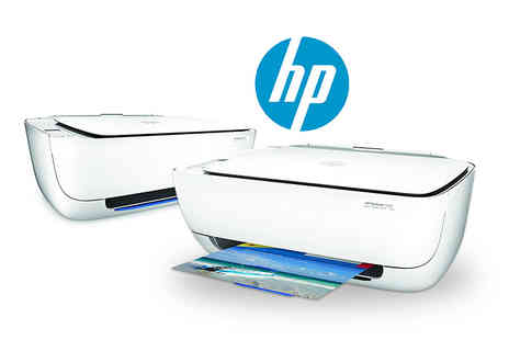 Misco UK - HP DeskJet 3630 all in one printer with ink included - Save 45%