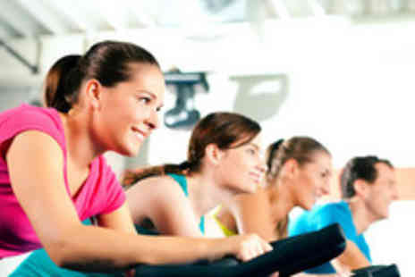 YoFitness - 5 Yoga, Pilates or Spin Classes - Save 82%