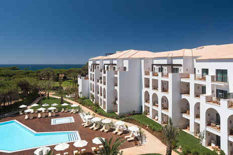 Pine Cliffs Ocean Suites - Five Star Luxury Collection in the Algarve - Save 50%