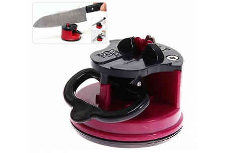 Snippick - Kitchen Knife Sharpener - Save 90%
