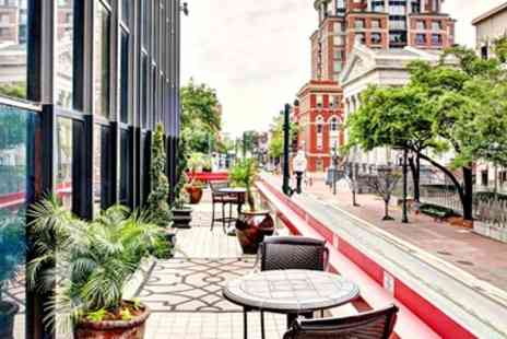 Blake Hotel - New Orleans summer Stay including the free Bayou Boogaloo festival - Save 0%