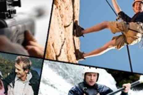 3xtreme - Rock Climbing and Abseiling - Save 68%