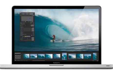 We Sell Mac - Refurbished Apple MacBook Pro 13 inch A1278 3rd Gen Core i5 4GB or 8GB and 240GB or 500GB - Save 0%