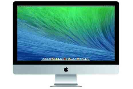 Buyer Area - Refurbished Apple iMac 21.5 inch MB950LL/A - Save 0%