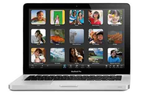 We Sell Mac - Refurbished Apple MacBook Pro MD313LL/A 13 inch Core i5 - Save 0%