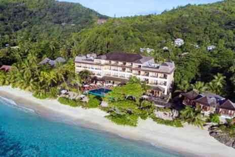Southall Travel - Deluxe Seychelles Hilton Escape with Flights - Save 0%
