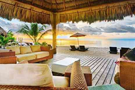 Belize Ocean Club Resort - Belize 4 Star Beach Resort in Summer - Save 0%