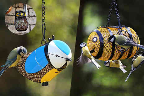 Dream Price Direct - Chapelwood bird feeder - Save 63%