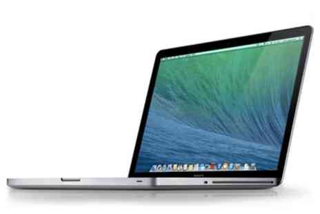 Buyer Area - Refurbished Apple MacBook Pro 15 inch A1286 - Save 0%