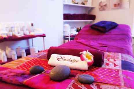 Endulge Therapy - Choice of One Hour Massage - Save 62%