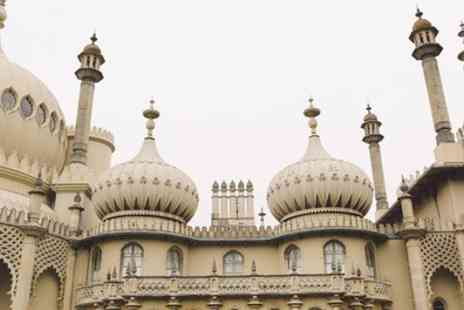 Only in Brighton - Walking Tour around Brighton - Save 50%