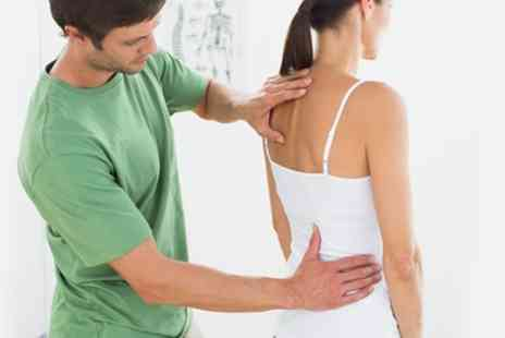 Physiotherapy Sheffield Sports Injuries Clinic - Physiotherapy Assessment and Treatment MOT - Save 70%
