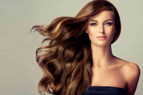 Alan Lawrence - Wash, cut, conditioning treatment & blow dry - Save 71%