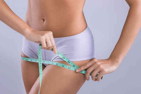 Advanced Laser, Slimming & Beauty Clinic - One hour lipo treatment - Save 0%