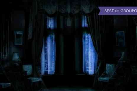 Room Escape Southend - Haunted house Escape Experience - Save 40%