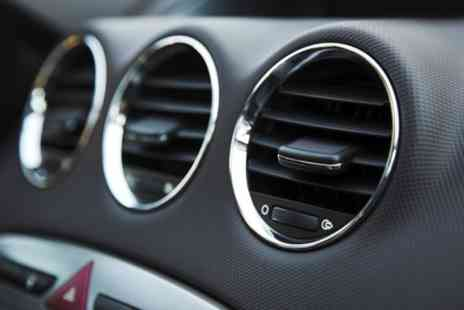 Pinner Auto Centre - Full Air Conditioning Service or Full Car Service - Save 59%
