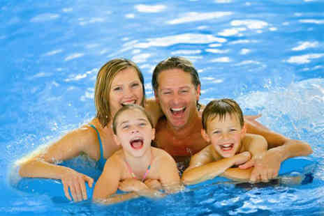 Pontins - Two night family break for up to four - Save 0%