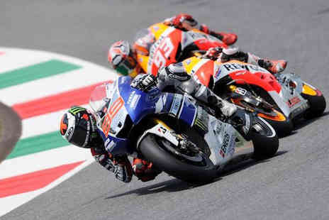 Independent World Choice Holidays - Two night Florence hotel stay and a ticket to the Italian Moto GP - Save 0%