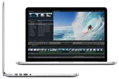 Buyer Area - Refurbished MacBook Pro A1398 15.4 Inch Retina Core i7 - Save 0%