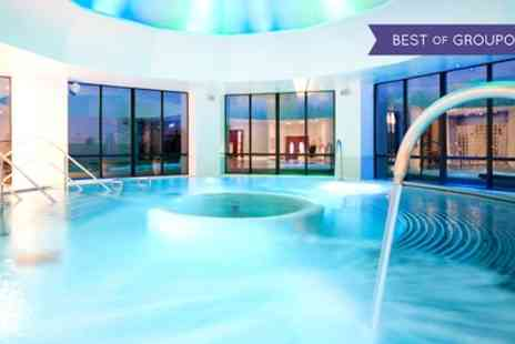 Champneys Springs Health Resort - Champneys Spa Day with Buffet Lunch, Choice of Treatment - Save 43%