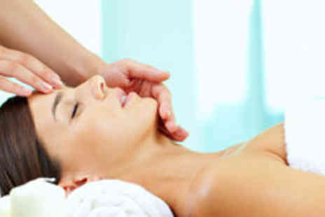 Charu Hair & Beauty - Swedish or aromatherapy massage, facial, mini head massage - Save 82%