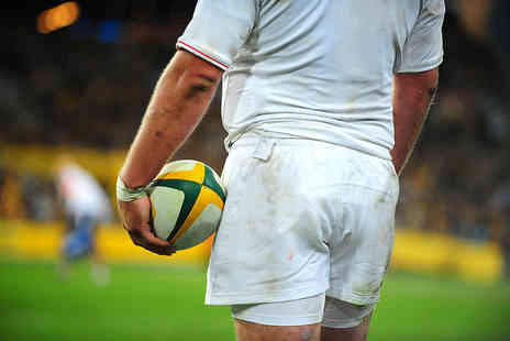 Independent World Choice Holidays - Two night 3 Star Rome stay with tickets to the Rugby Six Nations - Save 0%