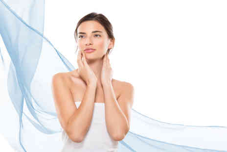 Skin Technology - Non surgical facelift - Save 28%