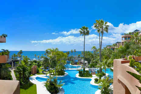 Kempinski Hotel Bahia - Five Star Stylish Short Stay on the Costa Del Sol - Save 62%