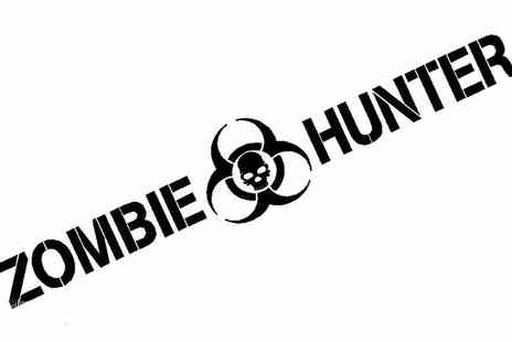 The Archery Group - 90 minute zombie hunt archery experience - Save 60%