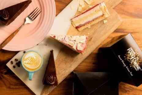 The Good Food & Wine Company - Afternoon Tea for Two - Save 26%