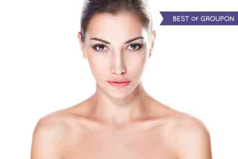 Aesthetica Medi Spa - Up to Six Microdermabrasion Sessions - Save 54%