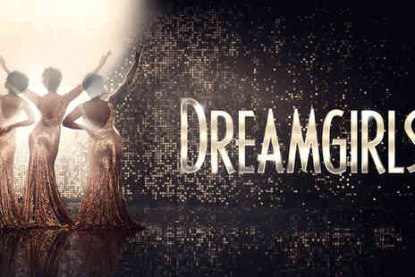 Dreamgirls Musical with Guoman Cumberland Hotel - Four Star Glamorous West End Show & 4 Star Hotel Stay For Two - Save 0%