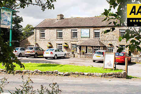 The Fat Lamb - One or Two Night Stay For Two With Breakfast - Save 36%
