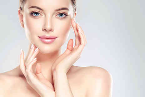 W2 Laser and Skin Clinic - ClearLift laser face lift - Save 70%