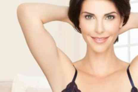 Bliss Beauty Therapy - Six Sessions of IPL Hair Removal on Three Small Areas, Two Medium Areas or One Large Area - Save 88%