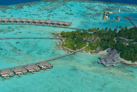 Ayada Maldives - Five Star Ultra Luxurious Plunge Pool Villas - Save 60%
