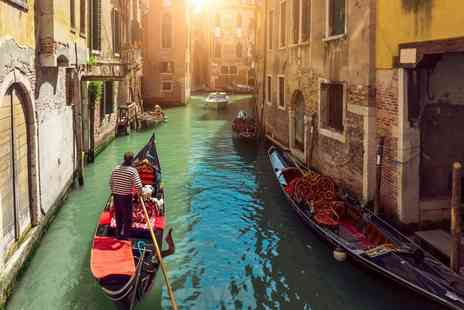 Tour Center - Italian Twin Centre City Break - Save 0%