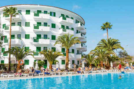 Bargain Late Holidays - Four Star All Inclusive Holiday in Gran Canaria - Save 0%
