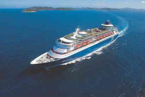 Iglu Cruise - Visit the Canary Islands on an All Inclusive Fly Cruise from Tenerife - Save 0%