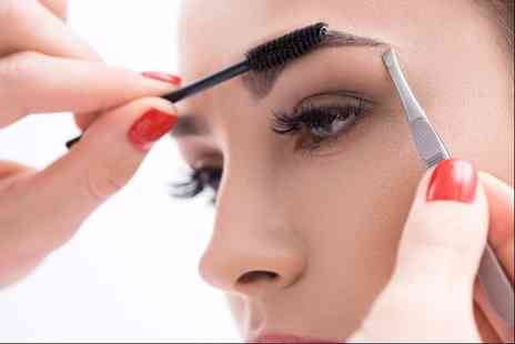 Rivaj Hair and Beauty - Eyebrow shape and tint - Save 0%