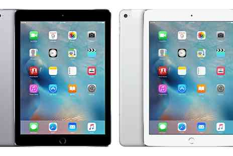Buyer Area - Refurbished Apple Mini 16GB WiFi or Apple iPad Air 16 to 32GB and iPad Air 2 64GB - Save 0%
