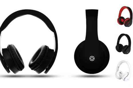 Groupon Goods Global GmbH - Cocoon 200 Headphones - Save 62%