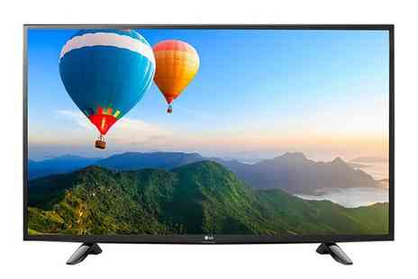 Groupon Goods Global GmbH - LG 43LH5100 43 Inch LED TV - Save 20%