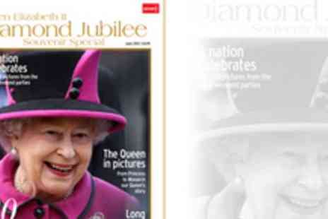 Archant London - The Essential Diamond Jubilee Souvenir Special - Save 50%