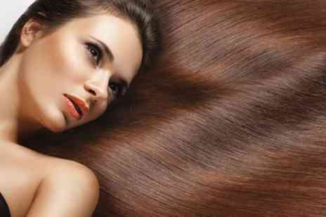 Elements Hairdressing - Cut, Blow Dry and Condition with Optional Highlights or Colour - Save 50%