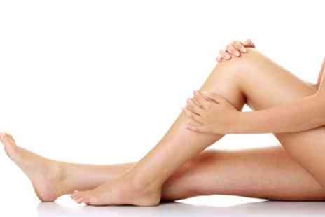 Spring Clinical - Six Sessions of Laser Hair Removal on Choice or Area - Save 93%