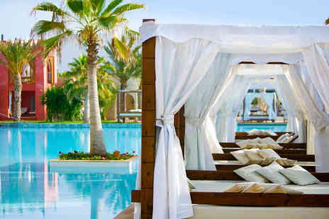 Sofitel Agadir Royal Bay Resort - Five Star Beachfront Luxury and Style with Exclusive Spa Discounts - Save 61%