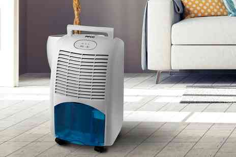 Groupon Goods Global GmbH - Pifco P44013 Dehumidifier - Save 57%