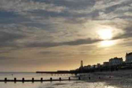 Ye Olde Star Inn - Two night East Yorkshire seaside escape for two - Save 60%