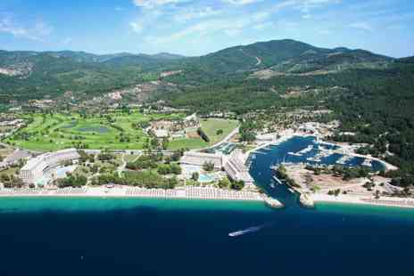Porto Carras Sithonia - Five Star Beautiful All Inclusive Resort on Western Coast of Sithonia - Save 42%